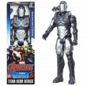 Marvel Avengers Marvel's War Machine TITAN Hero B6154