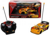 Masinuta RC Miguel Cars 2 Dickie Toys