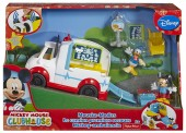 Mickey Mouse Ambulanta Set Joaca BDJ82