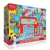 Disney Junior Mickey Mouse Club House Brigada de Pompieri 181939