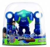 Miles from Tomorrow- Exo Flex Suit  481114