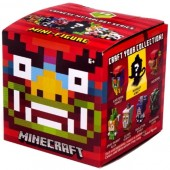 Minecraft Mini Figurina S14 FXT80