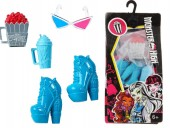 Monster High set accesorii  DNX42