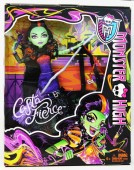Monster High Casta Fierce Witch CFV34