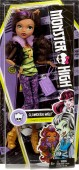 Monster High Clawdeen Wolf DVH23