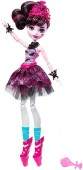 Monster High Draculaura balerina FKP61