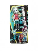 Monster High Lagoona Blue DVH25