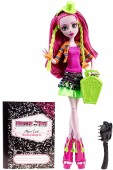 Monster High Exchange Marisol Coxi CDC38