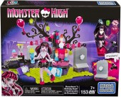 Monster High Mega Bloks Draculaura's Birthday Bash DPK36