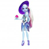 Monster High Plaja Abbey Bominable Skull Shores W9184
