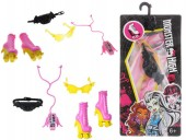 Monster High set accesorii DNX43
