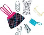 Monster High set accesorii fashion DNX59