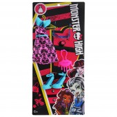 Monster High set accesorii fashion DNX60