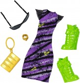 Monster High set accesorii fashion DNX61