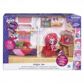 My Little Pony Equestria Girls  Camera lui Pinkie Pie B4911