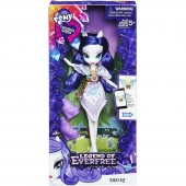 My Little Pony Equestria Girls Legend of Everfree B6476