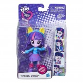 My Little Pony Equestria Girls Minis Scoala de Dans B4903