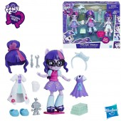 My Little Pony Equestria Girls Minis Switch n Mix Fashions Twilight Sparkle C1842