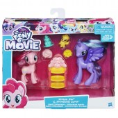 My Little Pony Friendship set ponei B9160