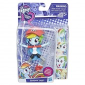 My Little Pony Equestria Girls Minis figurina articulata C0839