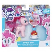 My Little Pony Friendship is Magic Pinkie Pie E2566