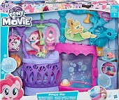 My Little Pony Pinkie Pie Laguna cu Scoici C1058