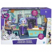 My Little Pony Printesa Celestia directoare B9494