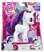 My Little Pony Rarity Action Friends B8915