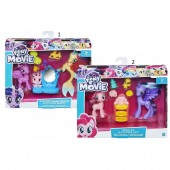 My Little Pony The Movie Festival B9160 set figurine
