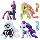 My Little Pony The Movie minifigurine ponei E0994