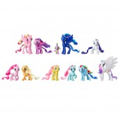 My Little Pony Toy Friends of Equestria E5552