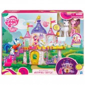 My Little Pony Wedding Castel 98734
