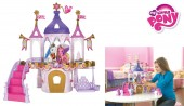 My Little Pony Wedding Castel 98734 set de joaca