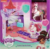 Nella The Princess Knight Trinket's Stable