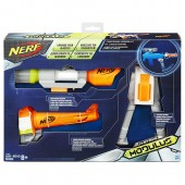 Nerf Modulus Long Range Upgrade Kit 2 B1537