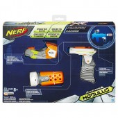 Nerf Modulus Stealth Ops Upgrade Kit 1