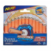 Nerf Munitie Accustrike set 12