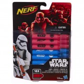 Nerf Munitie Star Wars B3174 set 18