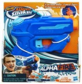 Nerf Supersoaker Alphafire