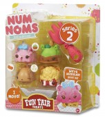 Num Noms Series 2 -Fun Fair Treats