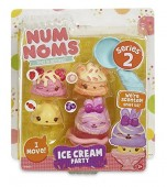 Num Noms Series 2 -Ice Cream Party