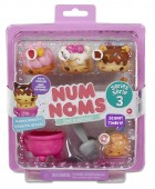 Num Noms Series 3 Glazed Donuts  545422