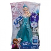 Frozen Elsa Canta(Germana,Italiana) CKK90