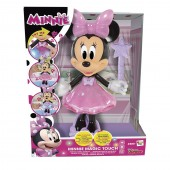 Papusa Minnie interactiva 182578
