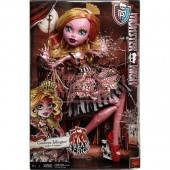 Papusa Uriasa Gooliope Jellington 43 cm Monster High CHW59