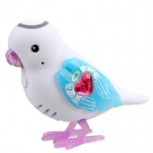 Pasare electronica Little Live Pets S6 Bird 28350