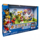 Paw Patrol Action Pack set 6 figurine