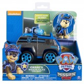 Paw Patrol Chase Mission Police Cruiser 6037966