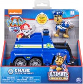Paw Patrol Chase Ultimate Rescue Police Cruiser 6053369