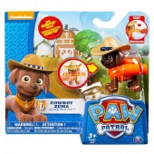 Paw Patrol figurine Cowboy action pack